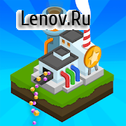 Lazy Sweet Tycoon - Premium Idle Strategy Clicker v 1.2.4 (Mod Money/All skins are open)