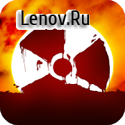 Nuclear Sunset: Survival in postapocalyptic world v 1.3.2 Mod (free shopping)