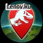 Jurassic World™ Alive v 2.2.23 Мод (много денег)