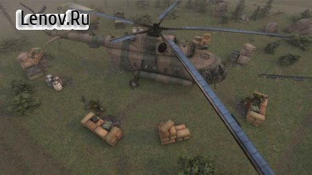 PROJECT Anomaly: online tactics 2vs2 v 0.7.8a (Mod Ammo)
