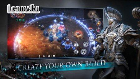 Raziel Dungeon Arena v 1.7.0 Mod (DMG/DEFENSE MULTIPLE)