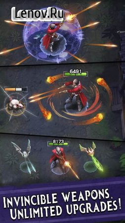 Monster Killer Pro - Assassin, Archer Hero Shooter v 0.27.4 Mod (Unlimited Money/Gems)