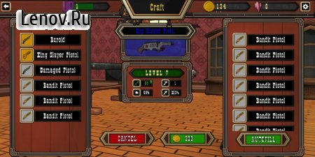Top Down Looter v 1.0 (Mod Money)