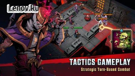Grimguard Tactics: End of Legends v 0.1.7 (Mod Money)