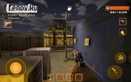 Grand Prison Escape 3D - Prison Breakout Simulator v 1.4 Mod (Character invincible)