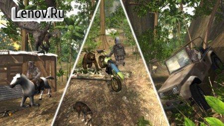 Trophy Hunt: Online Evolution v 20.9.2 Mod (Unlimited upgrade points)