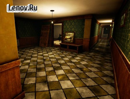 Sinister Night 2: The Widow is back - Horror games v 1.0.2 (Mod Money)