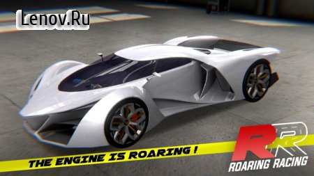 Roaring Racing v 1.0.17 (Mod Money)