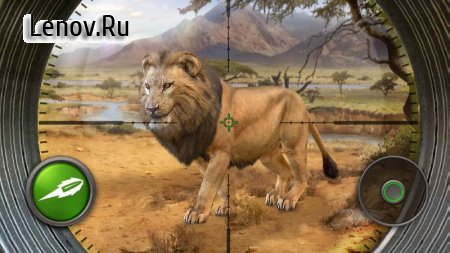 Hunting Clash: Hunter Games - Shooting Simulator v 2.14 Mod (Simple hunt)