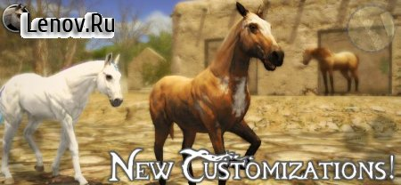 Ultimate Horse Simulator 2 v 1.0 (Mod Money)
