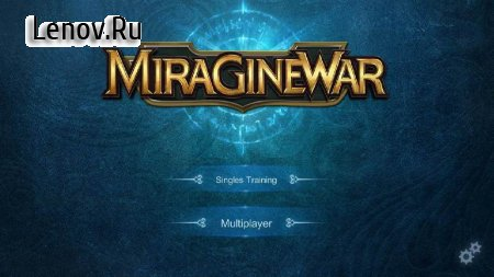 Miragine War v 7.2.1 Mod (No ads)