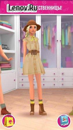 Модный гардероб Барби v 2.0.2 Mod (Unlocked)