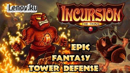 Thing TD - Epic tower defense game v 1.0.54 (Mod Money)