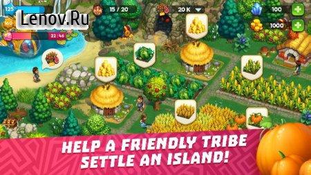 Trade Island Beta v 12.10.0 Mod (Free acceleration)