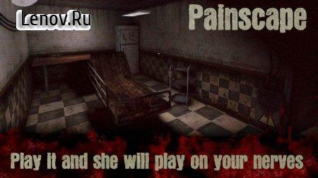 Painscape - house of horror v 1.0 (Menu mod)