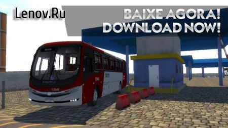 Direction Road Simulator v 15.09 (Mod Money)