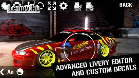 Illegal Race Tuning - Real car racing multiplayer v 13 (Mod Money)