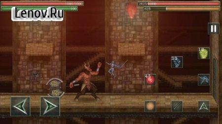 Boss Rush Mythology Mobile v 1.031 (Mod Money)