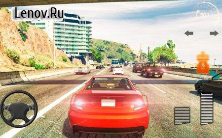 Super Car Simulator 2020: City Car Simulator v 1.1 (Mod Money)