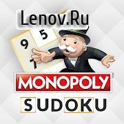 Monopoly Sudoku - Complete puzzles & own it all! v 0.1.19 Mod (Unlocked)