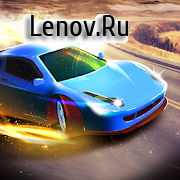 Merge Racing 2021 v 2.1.27 Mod (Unlimited Money/Diamonds)
