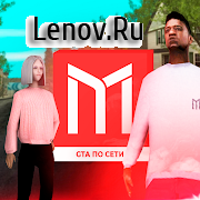 Grand Theft Auto: SAMP от Mordor RP v 8.6 Мод (полная версия)