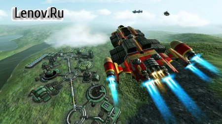 Space Commander: War and Trade v 1.5 Mod (Free Shopping)