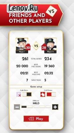 Monopoly Sudoku v 0.1.36 Mod (Unlocked)