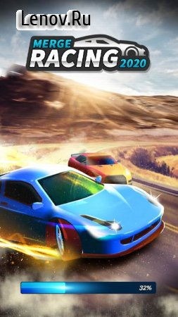 Merge Racing 2021 v 2.1.28 Mod (Unlimited Money/Diamonds)