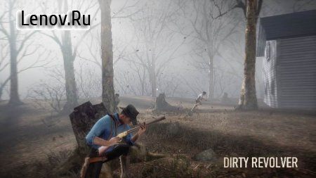 Dirty Revolver v 1.0 Мод (много денег)