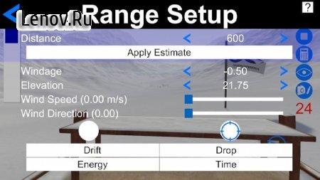 Sniper Range Game v 218.0 (Mod Money)