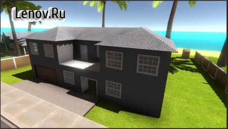 Ocean Is Home : Island Life Simulator v 0.530 Mod (Free shopping for real money)
