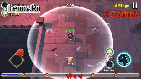 Eternal Hunter v 1.0.23 Mod (Free Shopping)