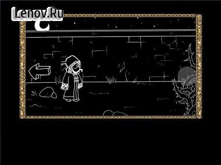 Jinni's Adventure (18+) v 0.2 Мод (полная версия)