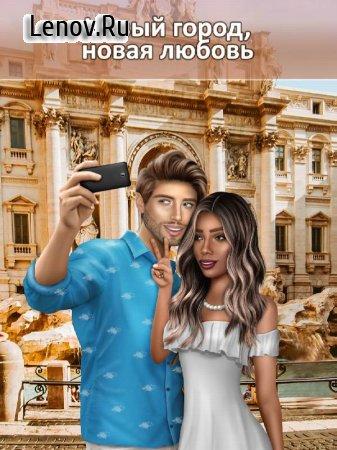 Highschool Dangerous Lies: Teen Story - Love Game v 1.38-googleplay (Mod Money/No ads)