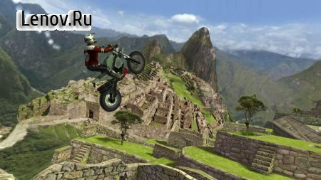 Trial Xtreme 4 Remastered v 0.0.7 Mod (Unlocked/Without energy)