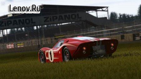 Project Cars GO v 1.4.0 Мод (полная версия)