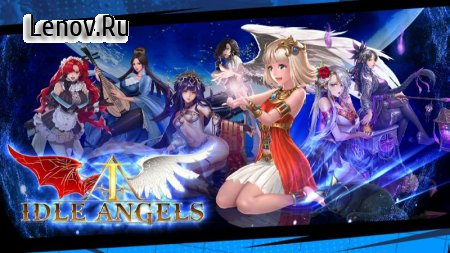 Idle Angels v 3.15.0.040904 Mod (No ads)
