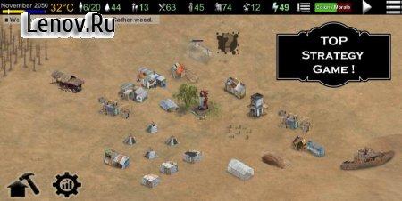 TERRA NOVA Strategy of Survival v 1.2.9.7 Mod (Energy)