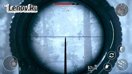 Call of Sniper Cold War: Special Ops Cover Strike v 1.1.3 Mod (A lot of banknotes)
