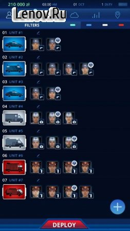 112 Operator v 1.0 b100175 (Mod Money)