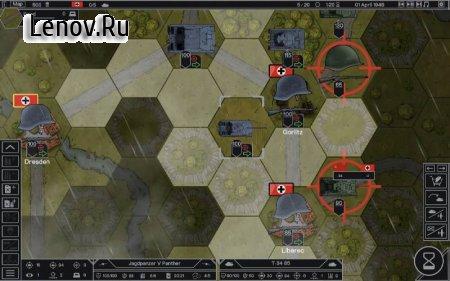 Operation Citadel v 1.8.4 Мод (полная версия)