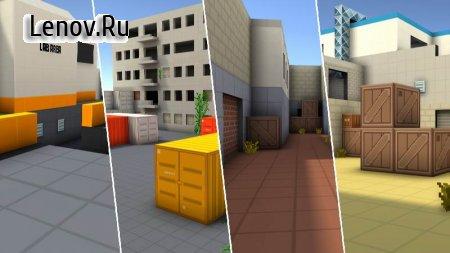 BLOCKPOST MOBILE v 1.13F3 Mod (Unlocked)