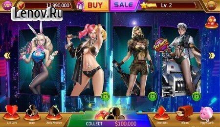 Vegas on Wasteland (18+) v 1.3.4 (Mod Menu/Unlim Free Spin)