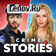 Crime Stories: Choose Your Path! v 1.13 Mod (Unlimited Diamonds/Tickets)