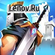 The Mighty Quest for Epic Loot v 8.1.1 Мод (много денег)