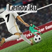 Soccer Super Star v 0.1.2 Mod (Unlimited Rewind)