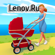 Mother Simulator: Happy Virtual Family Life v 1.5.6 Mod (Get rewards without watching ads)