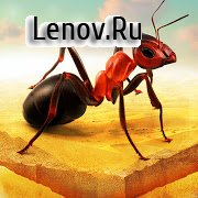Little Ant Colony v 3.4.1 (Mod Money)