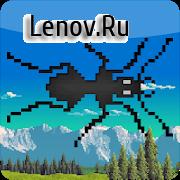 Ant Evolution - ant terrarium and life simulator v 1.3.9 Mod (Unlocked/No Ads)